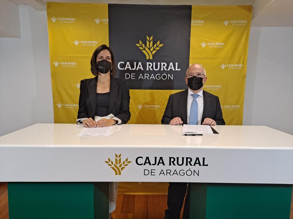 Avalia y Caja Rural