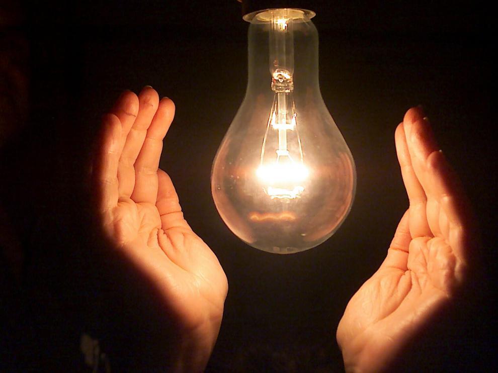 El precio de la luz se ha disparado.