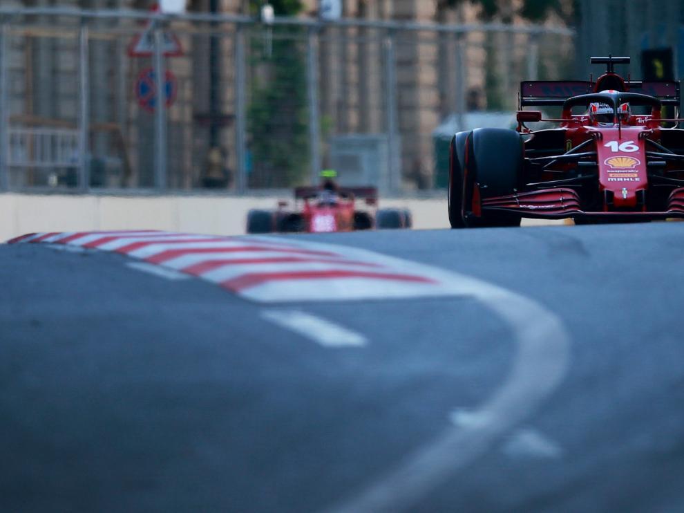 Gran Premio Azerbaijan