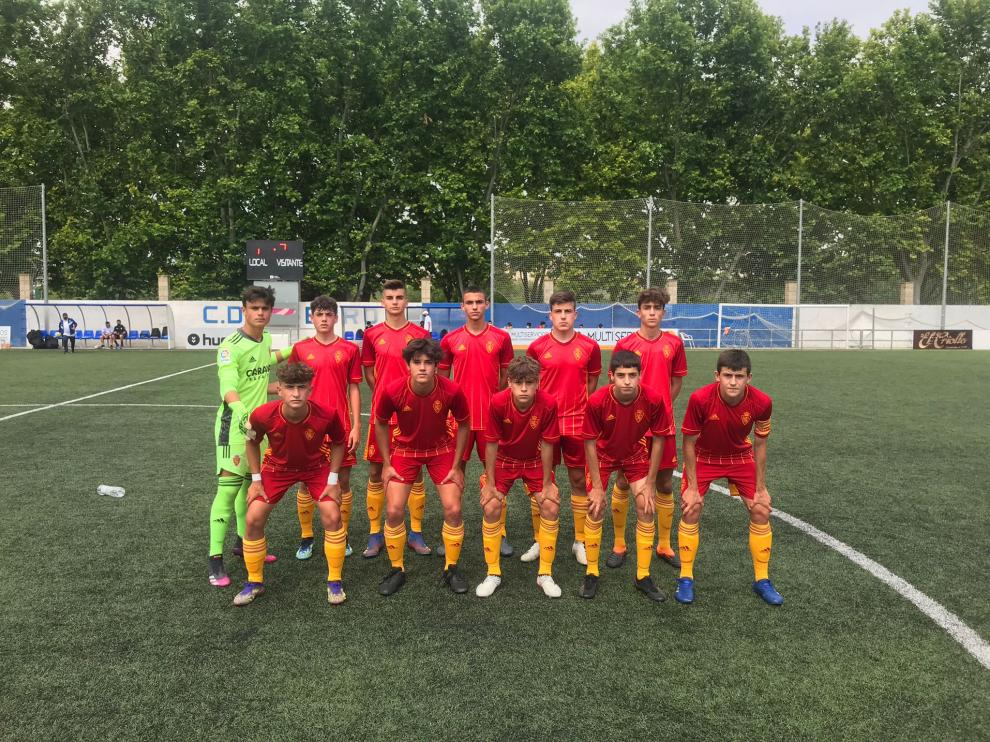 Imagen del Ebro-Real Zaragoza