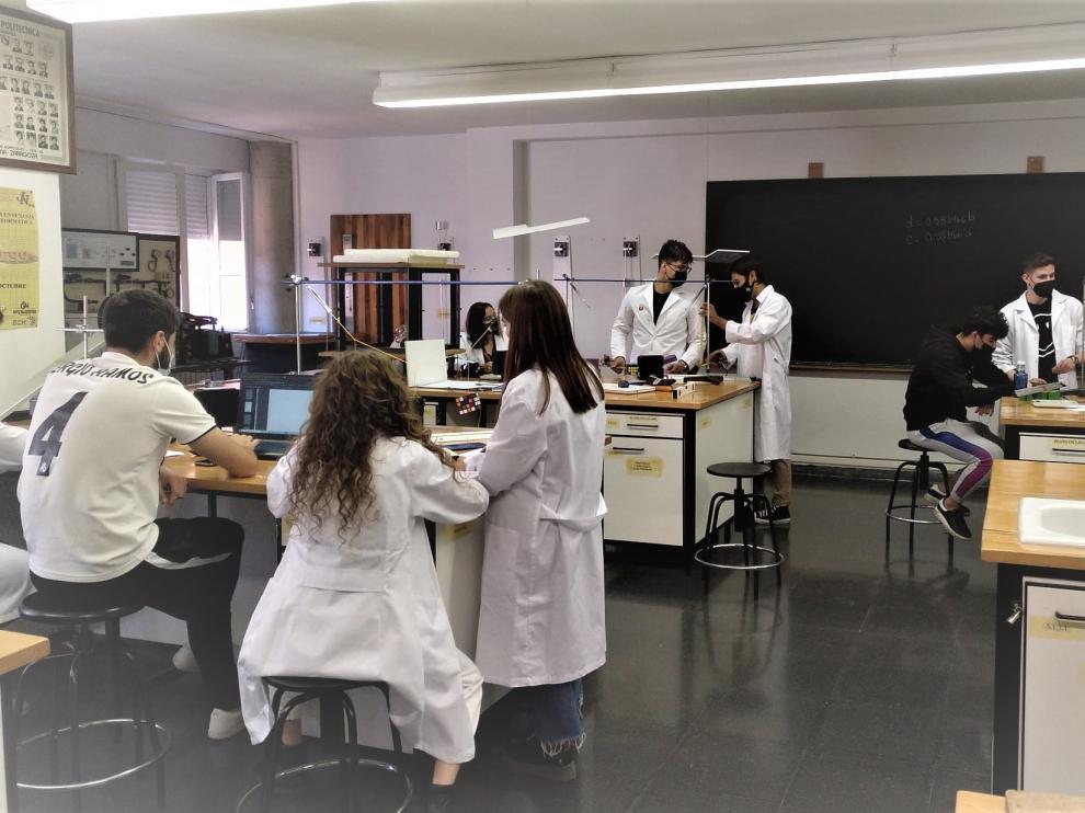 Eupla destaca como una opción especialmente interesante para quienes comienzan su etapa universitaria y se inclinan por una formación técnica de alto nivel.