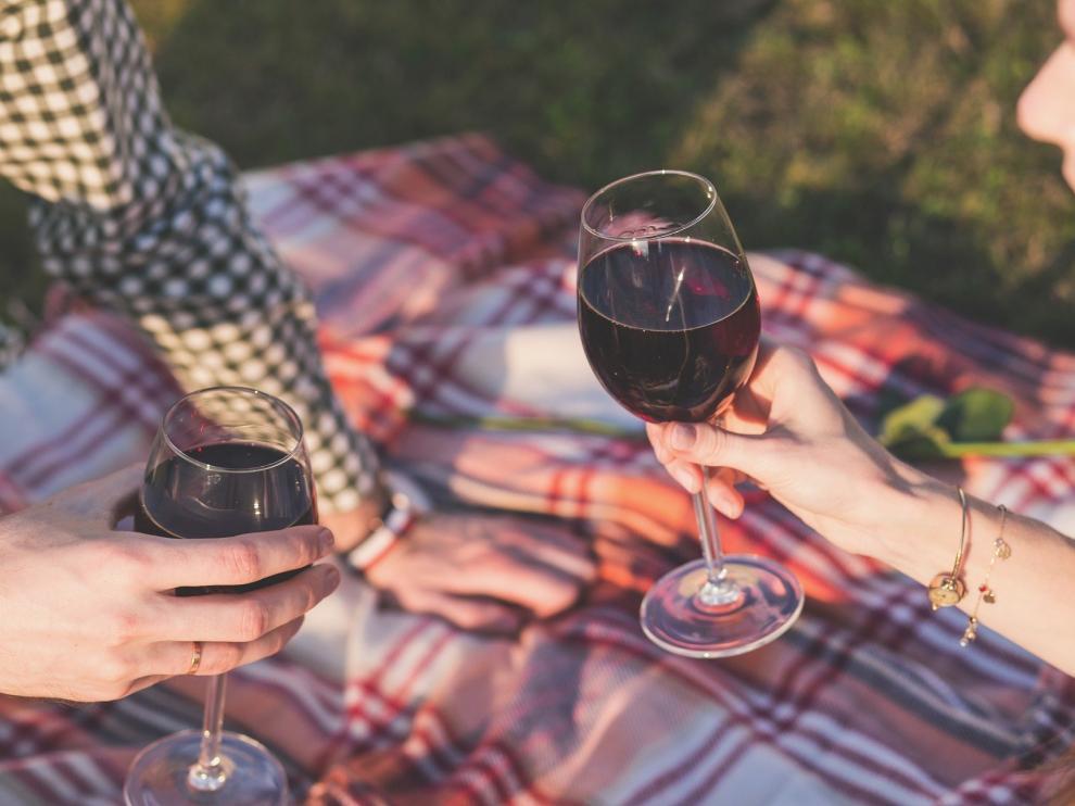 Los mejores vinos para brindar por las buenas noticias.