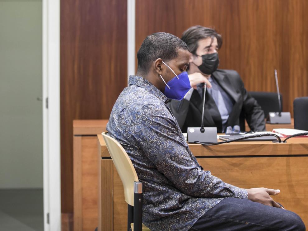 Wilson de la Cruz Méndez, procesado por el crimen de Reyes.