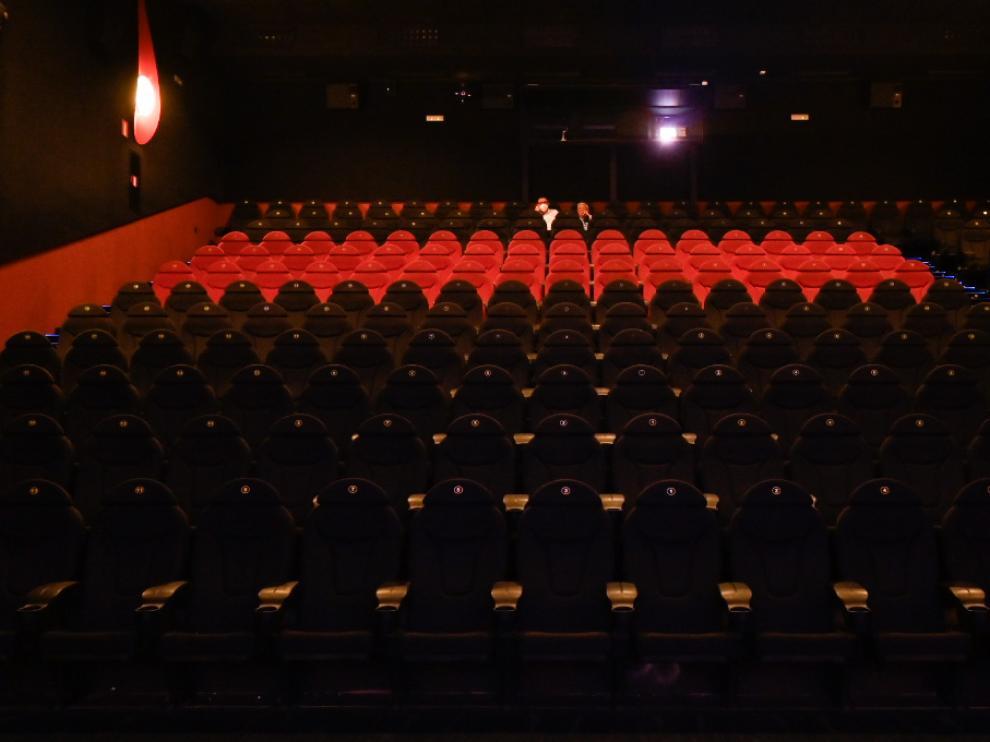 Adiós a los cines Yelmo.
