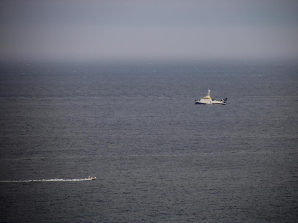 Hallan el cadáver de Olivia, de 6 años, la mayor de las niñas desaparecidas el 27 de abril en Tenerife