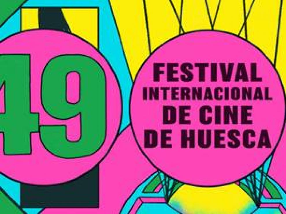 Renfe festival de cine de Huesca