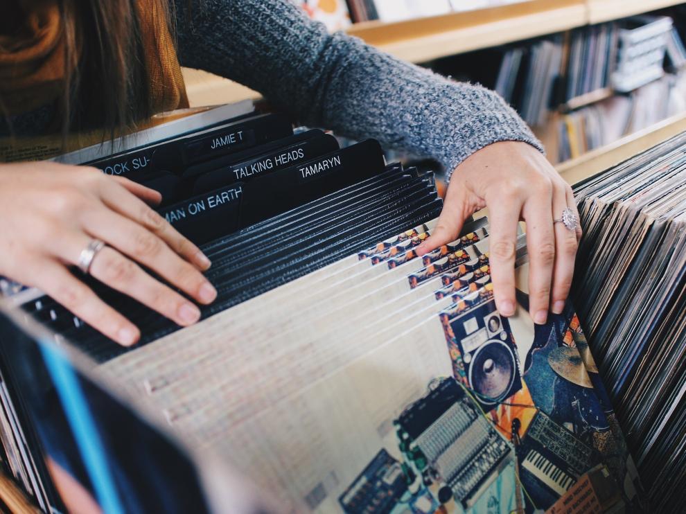 Vuelve el Record Store Day, una nueva cita para hacerse con joyas musicales en vinilo