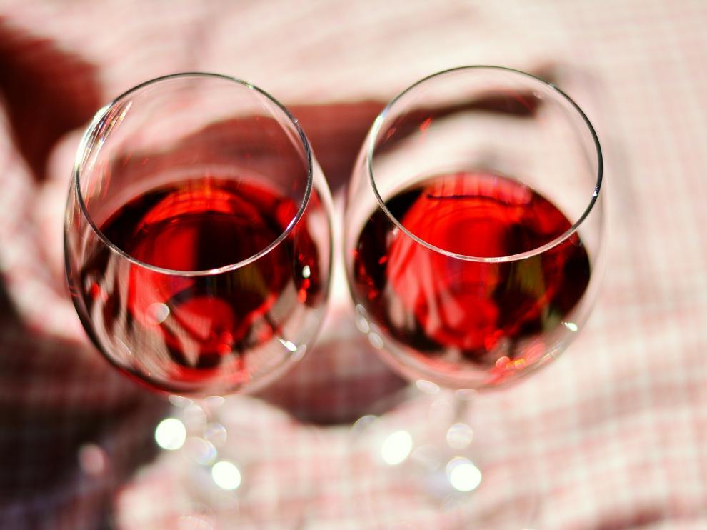Un brindis con los vinos más premiados.