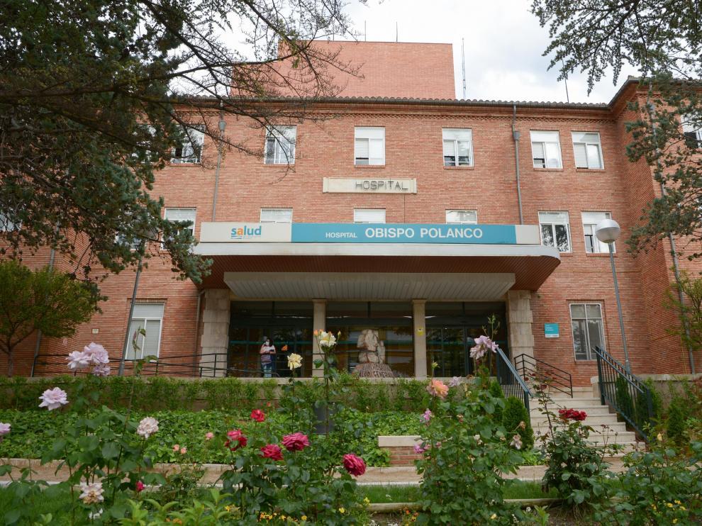 Hospital Obispo Polanco /2021-06-11/ Foto: Jorge Escudero[[[FOTOGRAFOS]]]