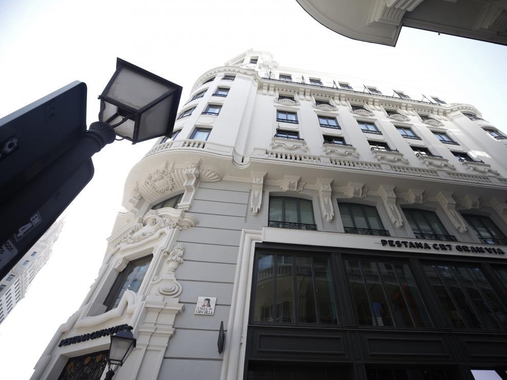 El 'boom' de los hoteles de lujo en Madrid ayuda a recuperación del turismo