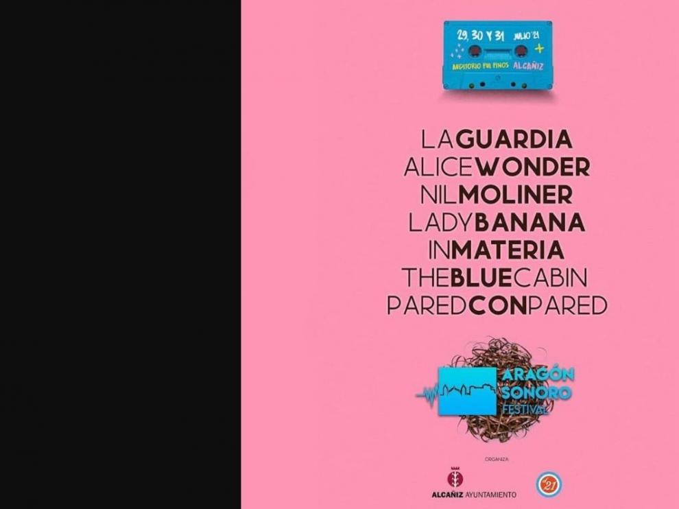 Festival Aragón Sonoro 2021
