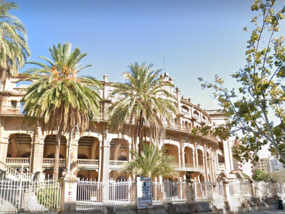 Plaza de toros de Palma de Mallorca
