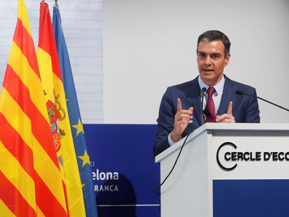 Sánchez anuncia que el jueves se eliminará la obligatoriedad de mascarillas