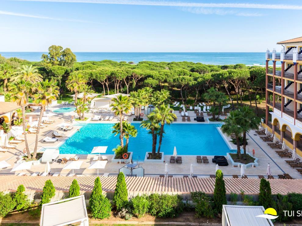 El hotel Tui Blue Isla Cristina ha lanzado una llamativa oferta de empleo.
