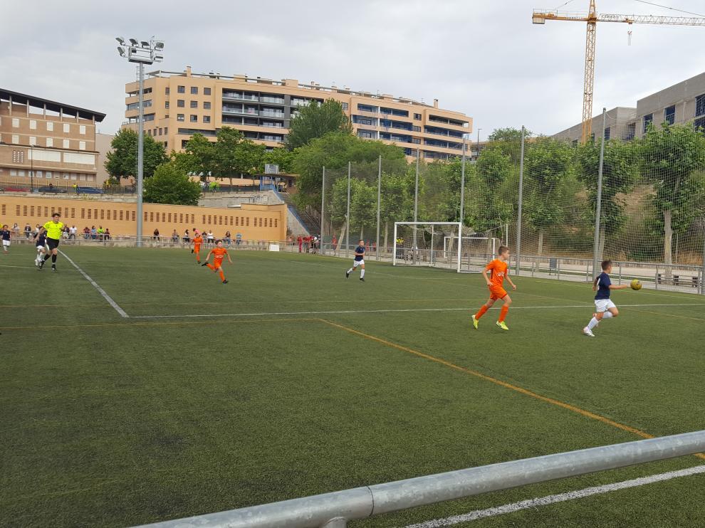 SD Juventud-Stadium Venecia   Benjamín Preferente