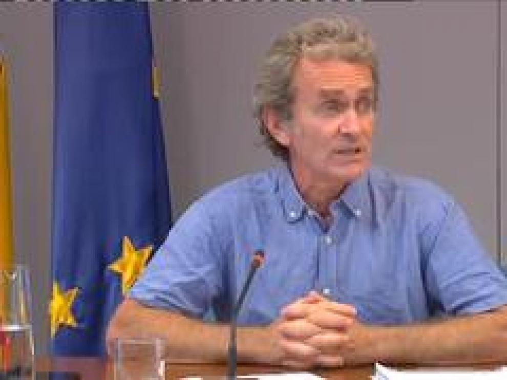 Andalucía recomienda seguir usándola en exteriores