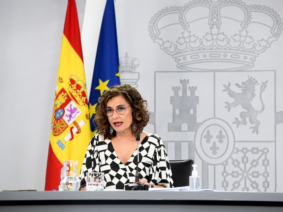 Portavoz del Gobierno de España