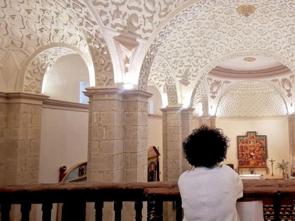 Campaña de turismo de Daroca