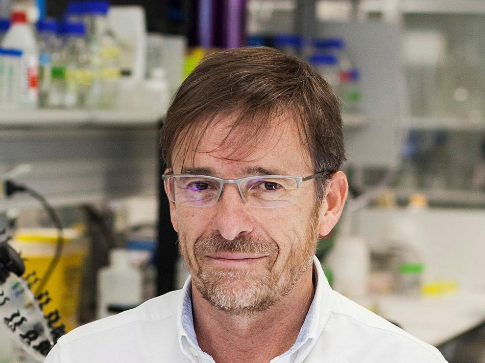 José Ramón Arribas, especialista de referencia en enfermedades infecciosas (sida, ébola, covid..)