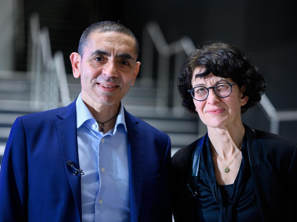 Los creadores de vacunas contra la covid-19, Premio Princesa de Investigación