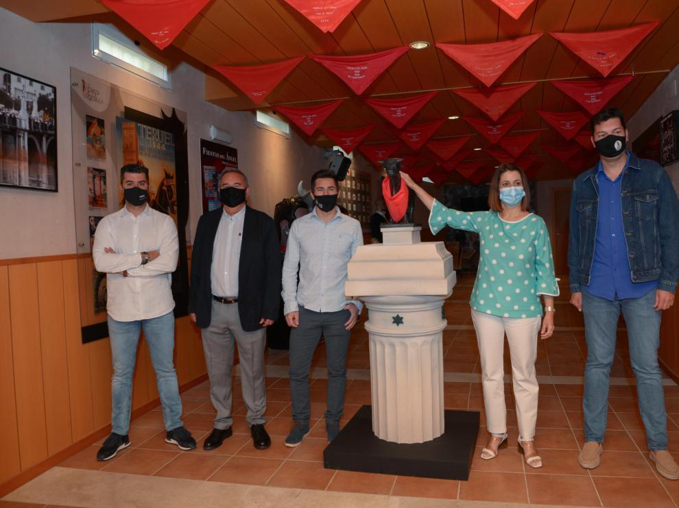 Museo de la Vaquilla remodelado/2021-06-23/ Foto: Jorge Escudero[[[FOTOGRAFOS]]]