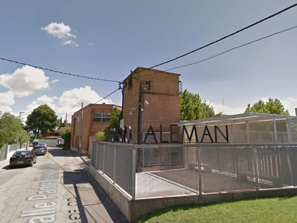 Colegio Alemán de Zaragoza