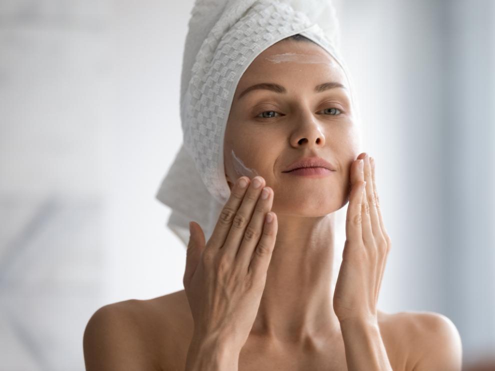 La clave es acertar con la rutina diaria de cuidado facial