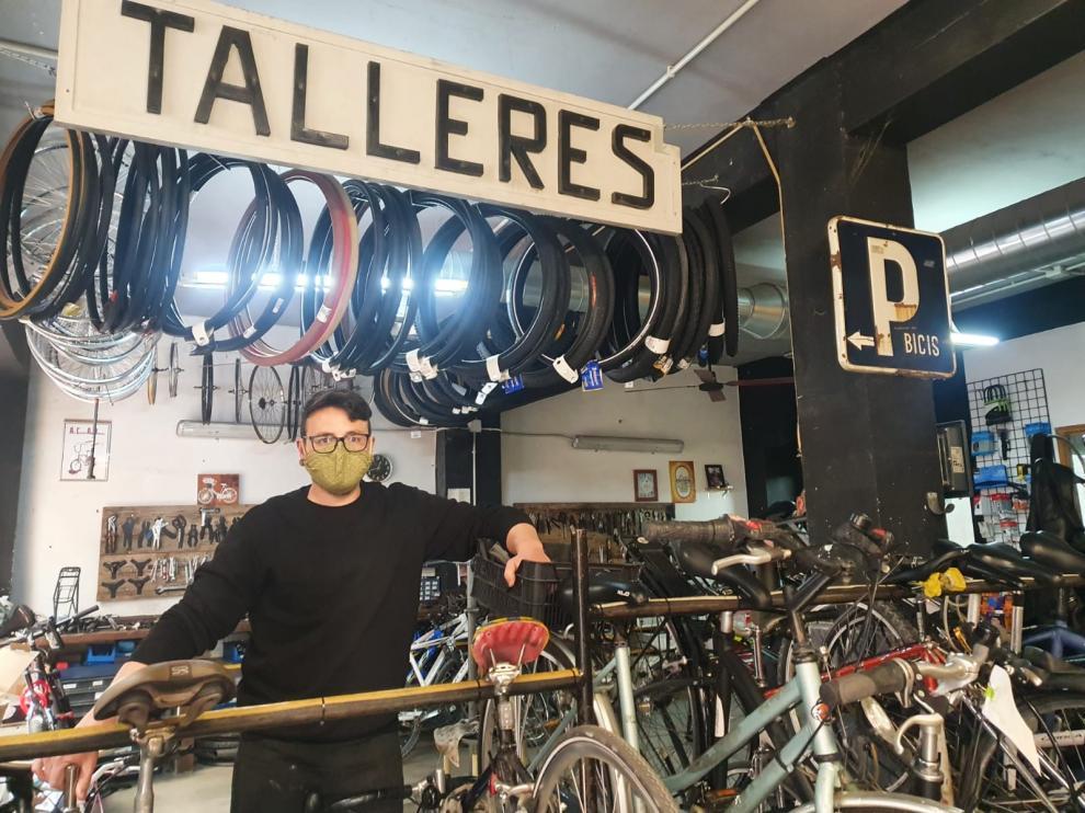La Cicleria: 14 años pedaleando desde el barrio de la Magdalena