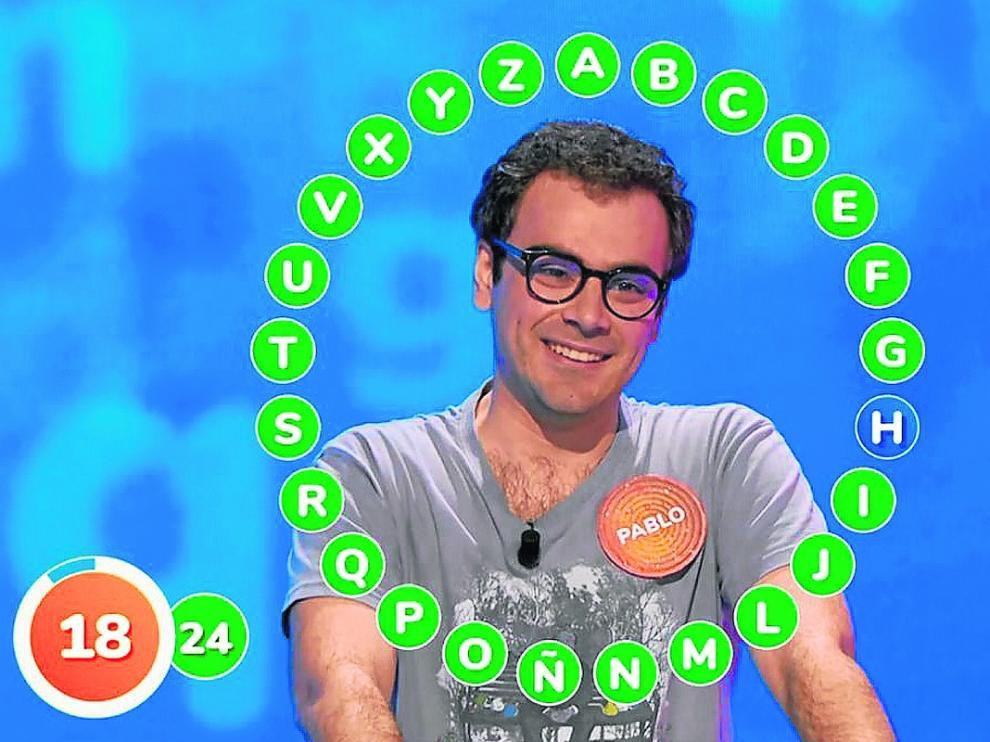 Pablo Díaz se lleva por fin el bote y Antena 3 espera arrasar en las audiencias.