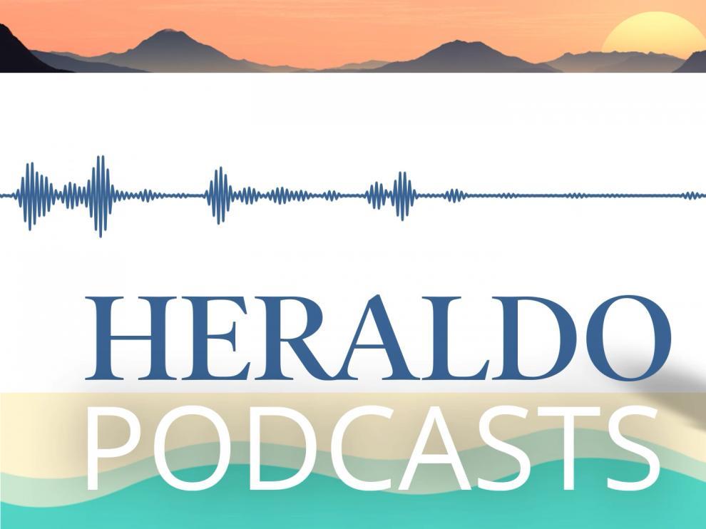 Podcast de verano Heraldo.es