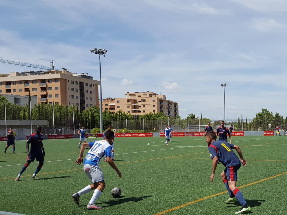 Zaragoza 2014 - Herrera