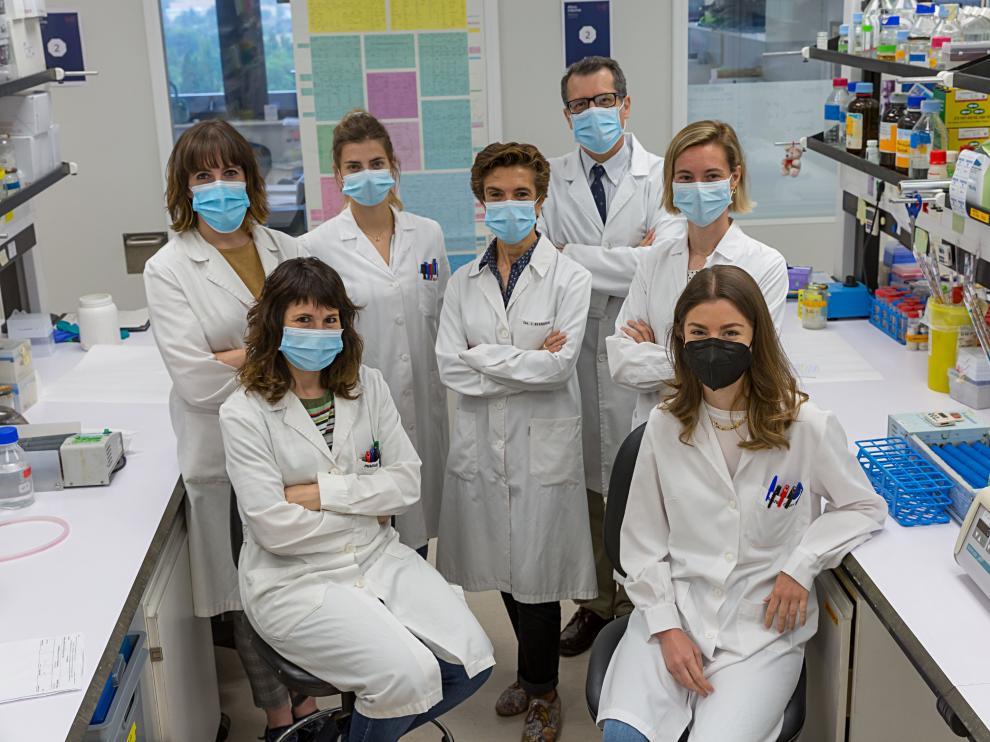 Investigadores del Cima Universidad de Navarra identifican mecanismos esenciales para la identidad y función del hígado.