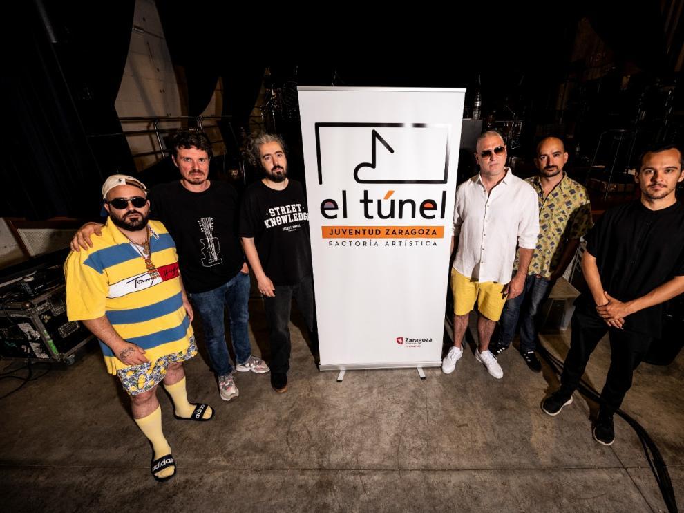 Kase.O prepara la gira del décimo aniversario de su álbum 'Jazz Magnetism' en El Túnel.
