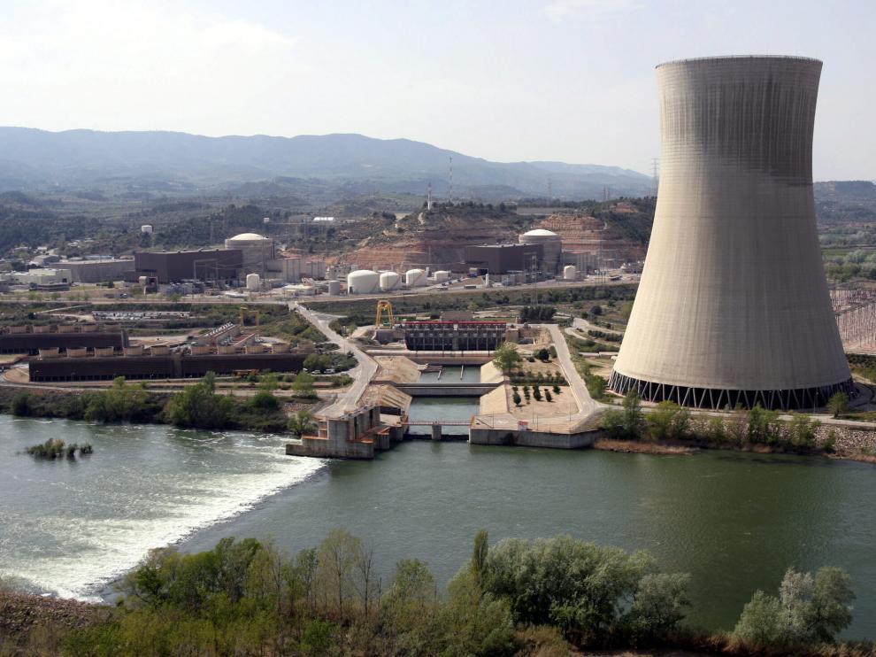 Los dos primeros contagios se produjeron en la central nuclear de Ascó, en Tarragona.