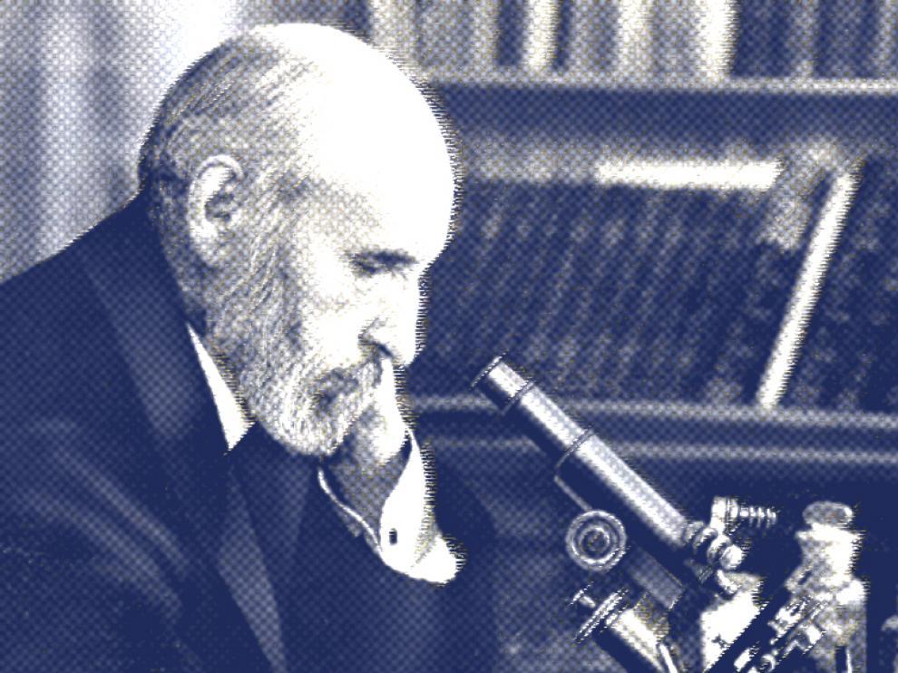 'Cajal y la ciencia española'