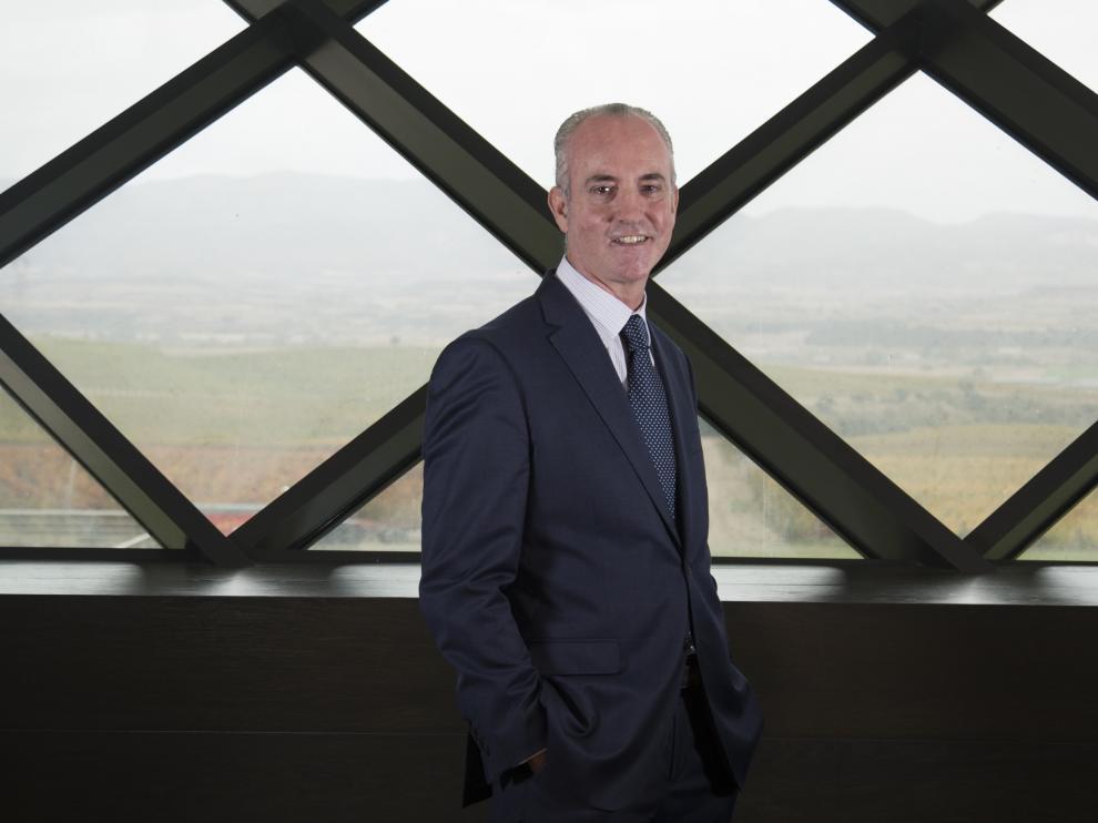 Jorge Costa, CEO de la compañía.