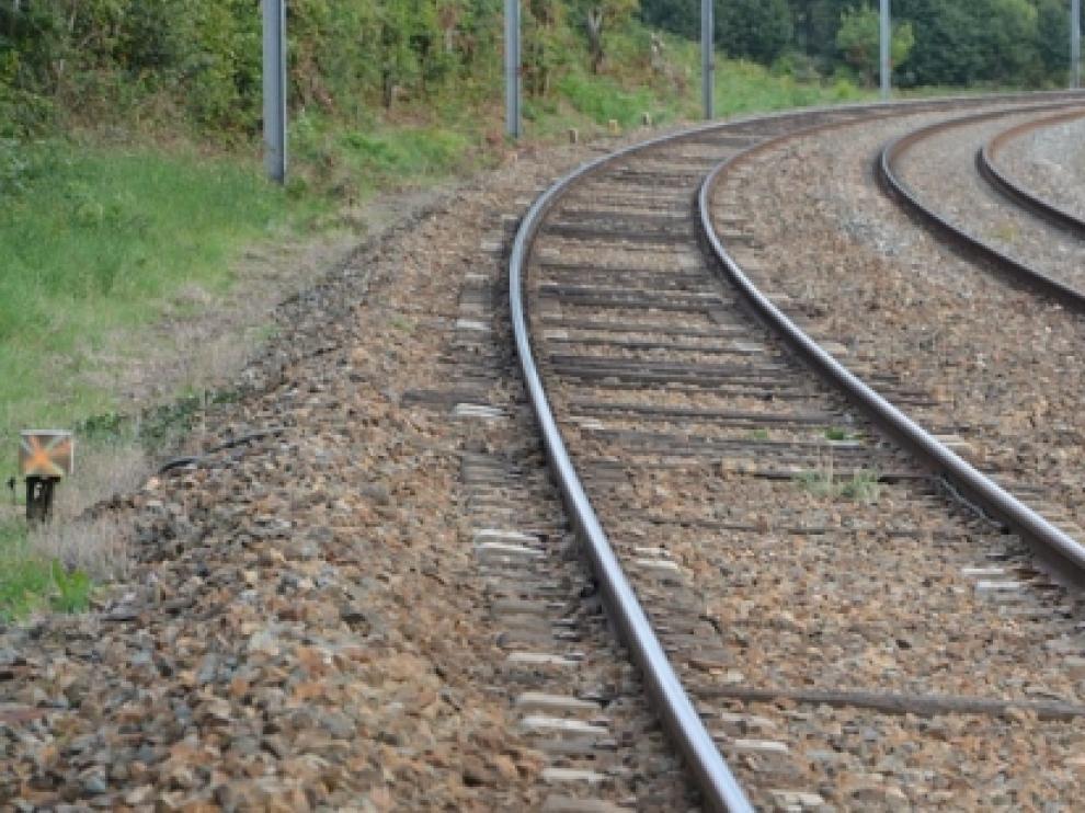 El próximo lunes, 26 de julio, se recuperará el servicio de ferrocarril que une Caspe-Fayón-Barcelona, y que permanecía suspendido por la pandemia.