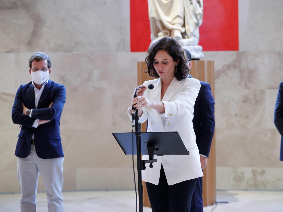 El Paseo del Prado y del Buen Retiro entran en la lista de Patrimonio Mundial