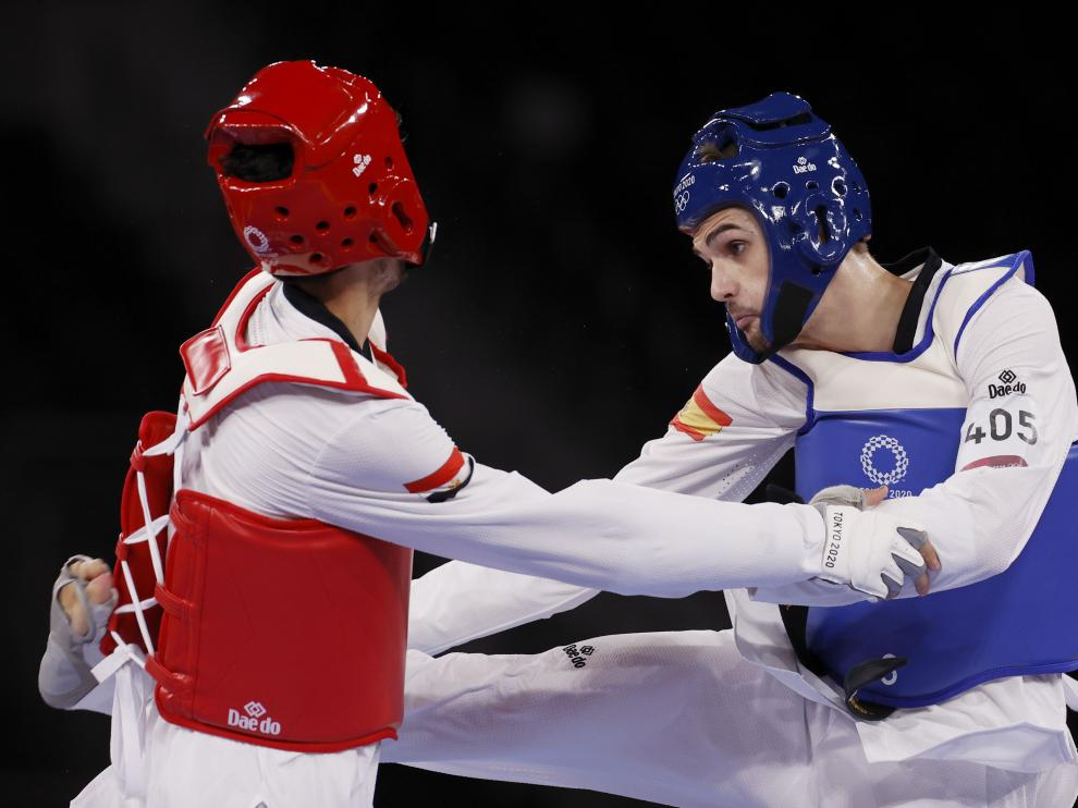 Olympic Games 2020 Taekwondo