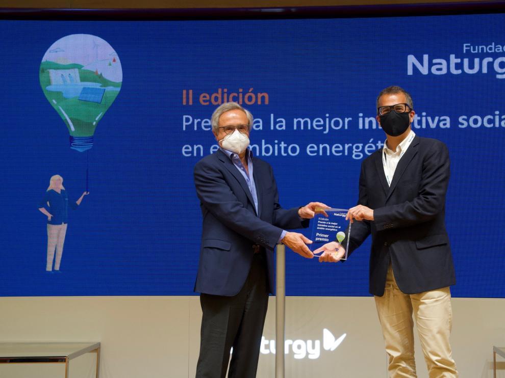 Premios Fundación Naturgy