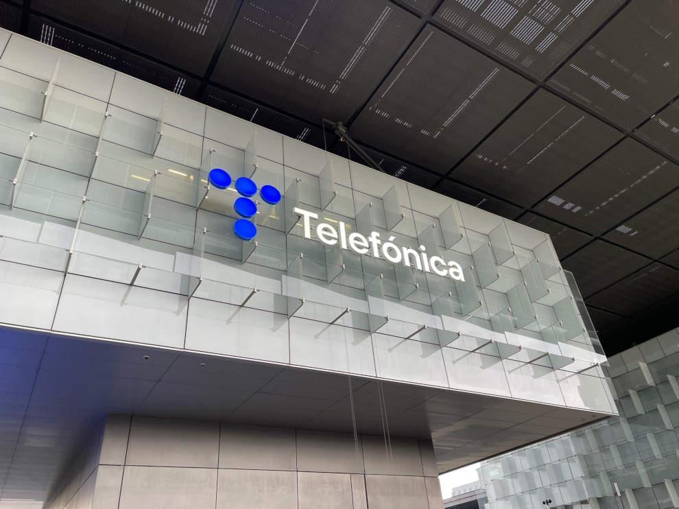 Telefónica busca reforzar España, Brasil, Alemania y Reino Unido como sus mercados más importantes.