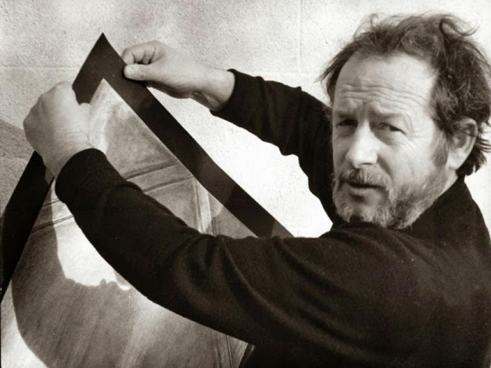 Antonio Fernández Molina fue poeta y narrador, artista e historiador del arte.