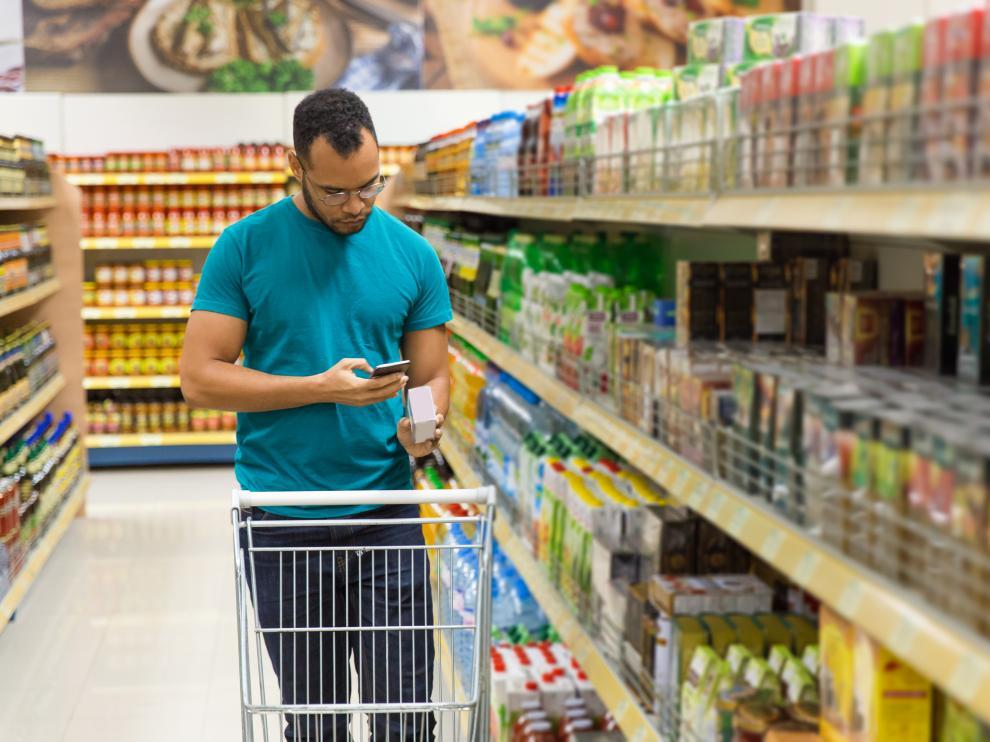 Cada vez más consumidores atienden a datos como las listas de ingredientes de los artículos.