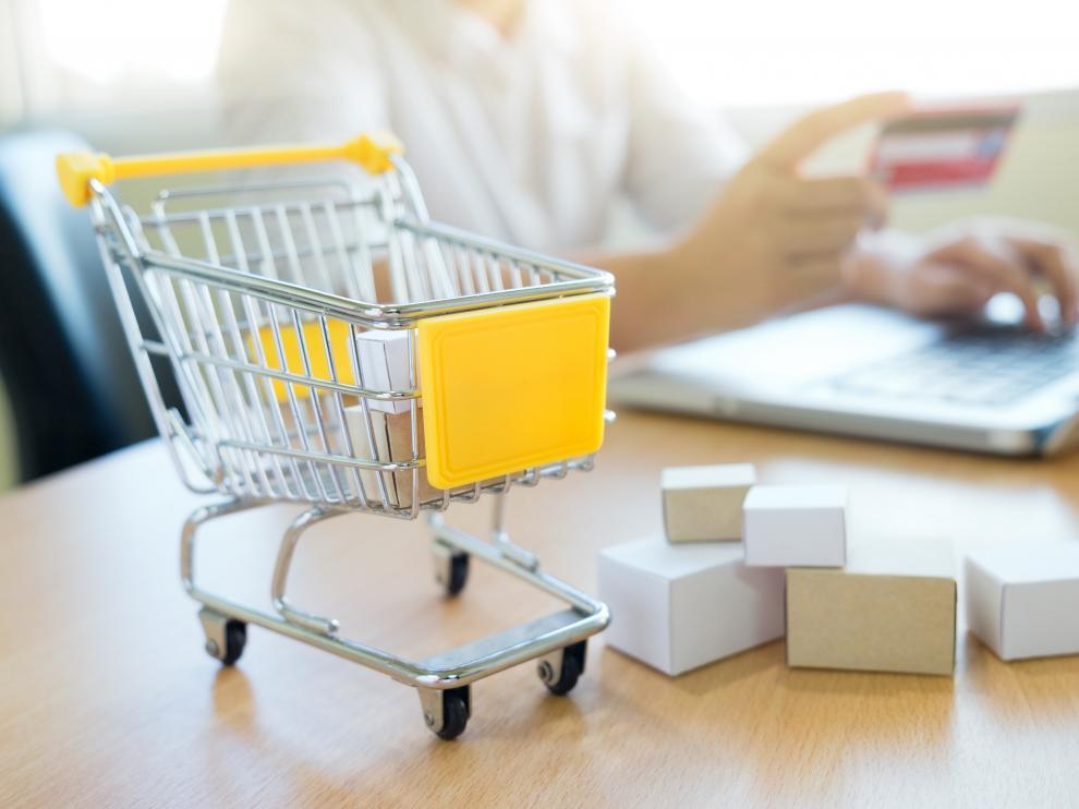 En 2020, las ventas 'ecommerce' en España crecieron más de un 30%.