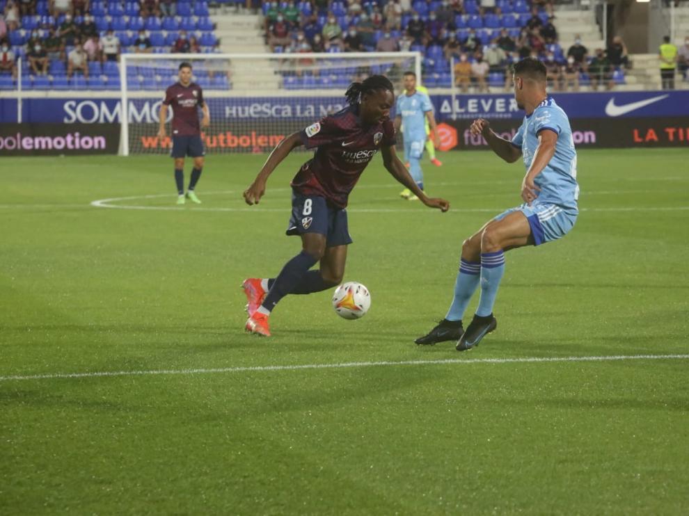 SD Huesca-FC Cartagena