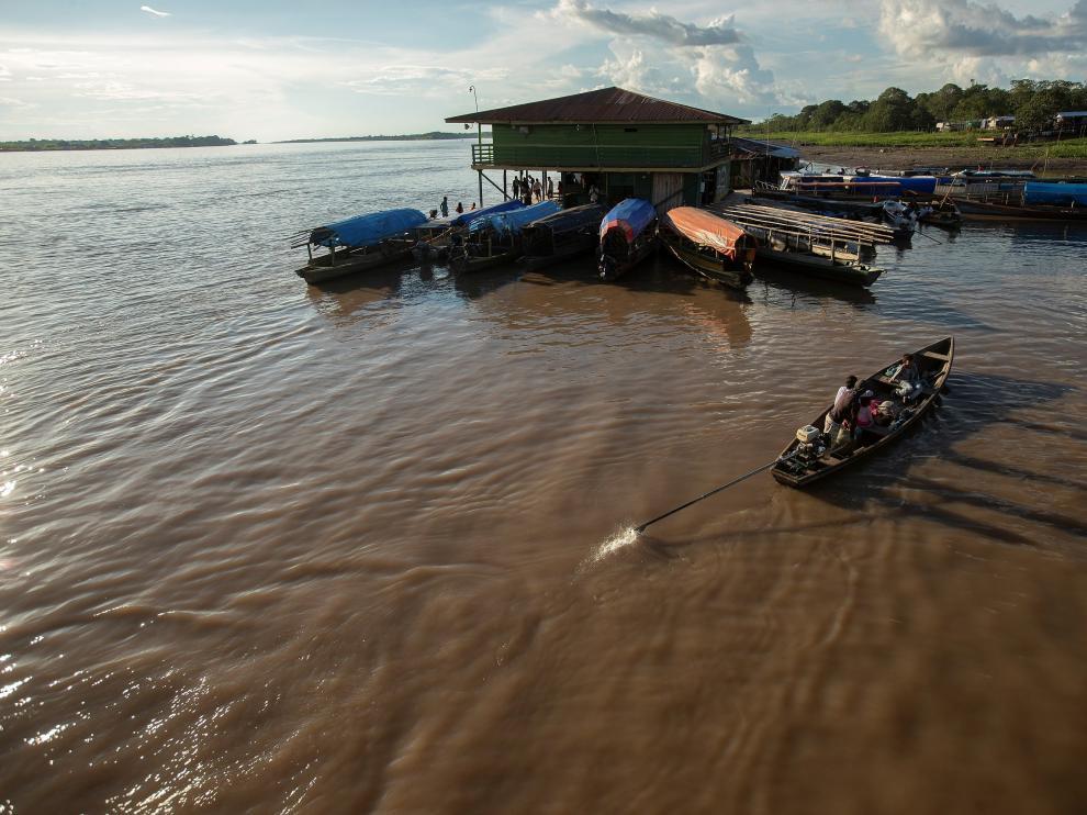Brasil perdió la sexta parte de sus áreas cubiertas de agua en tres décadas
