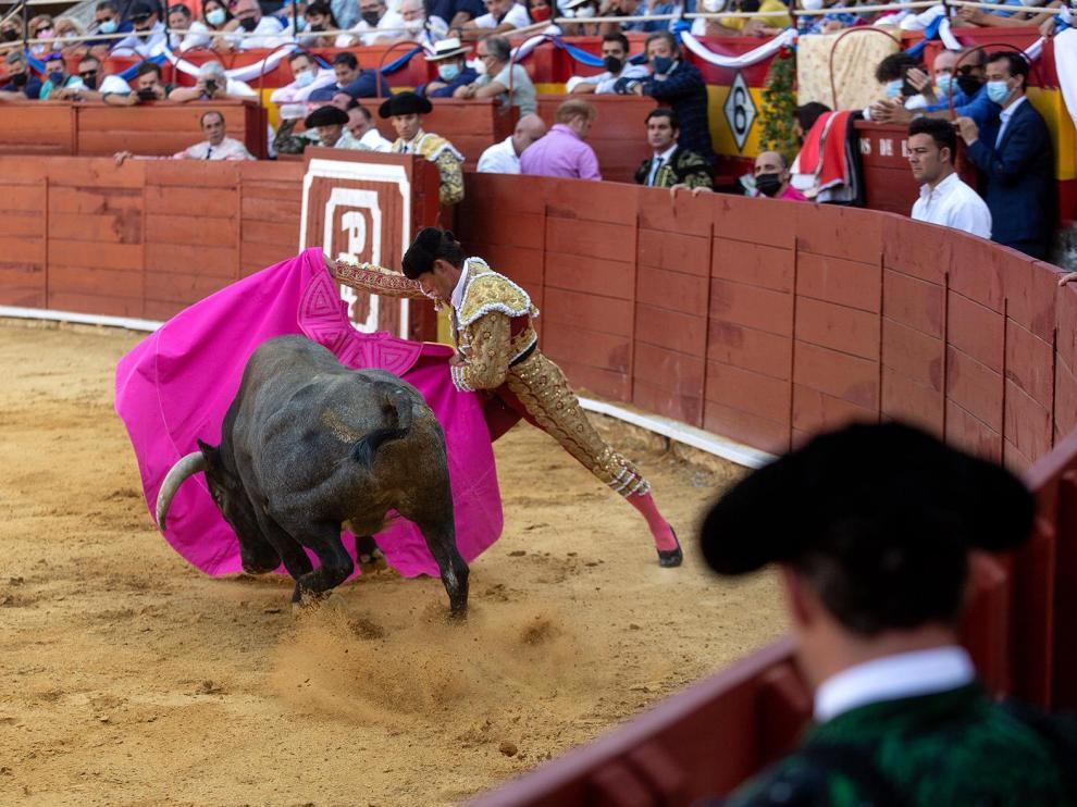Corrida de toros de Calatayud