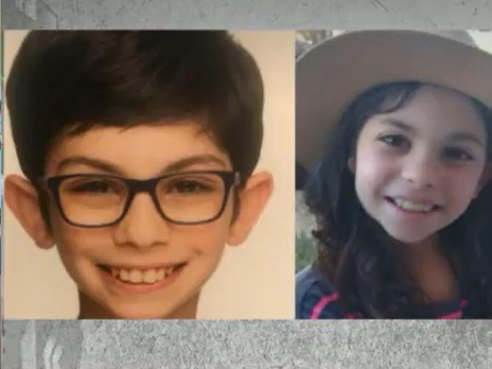 Detenido el padre de los niños desaparecidos en Tenerife y hallados los niños sanos y salvos