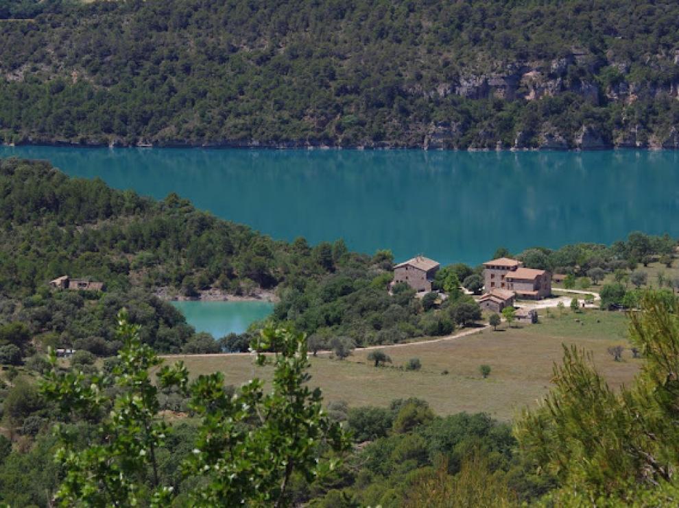 Imagen de Aldea de Puy de Cinca.