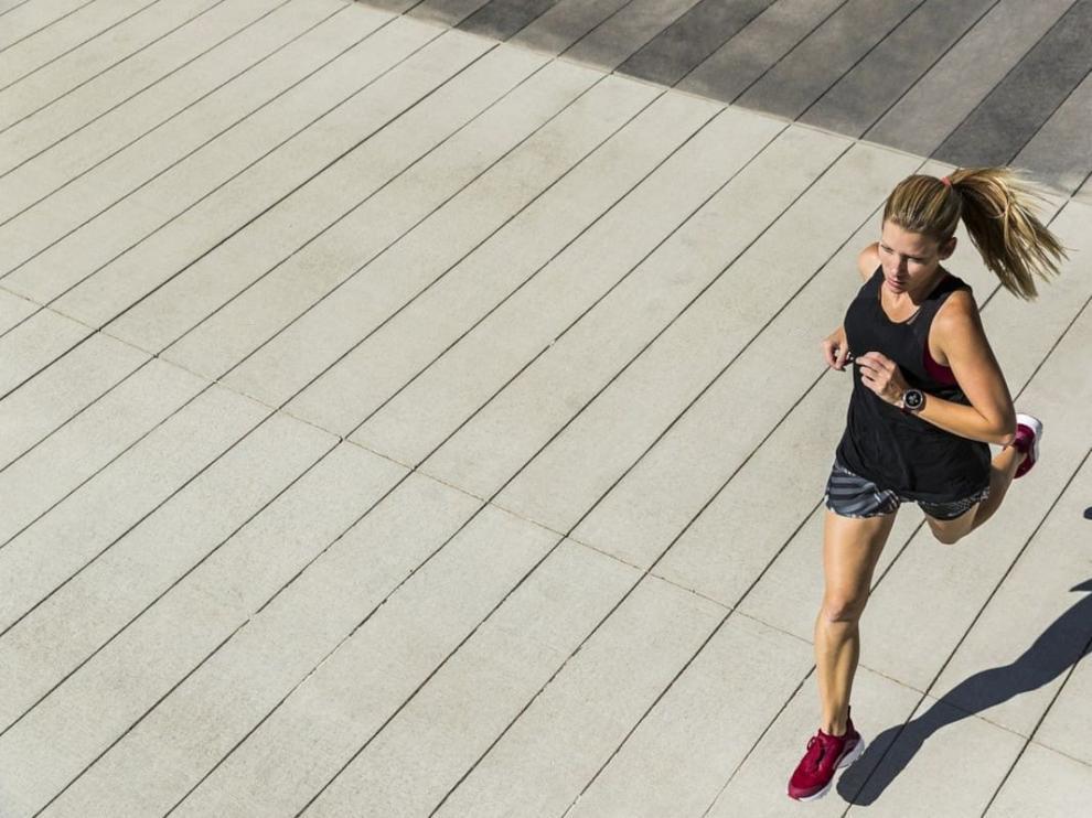 ¿Se puede hacer ejercicio después de vacunarse de la covid?